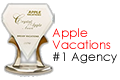 Apple Vacations #1 Agency