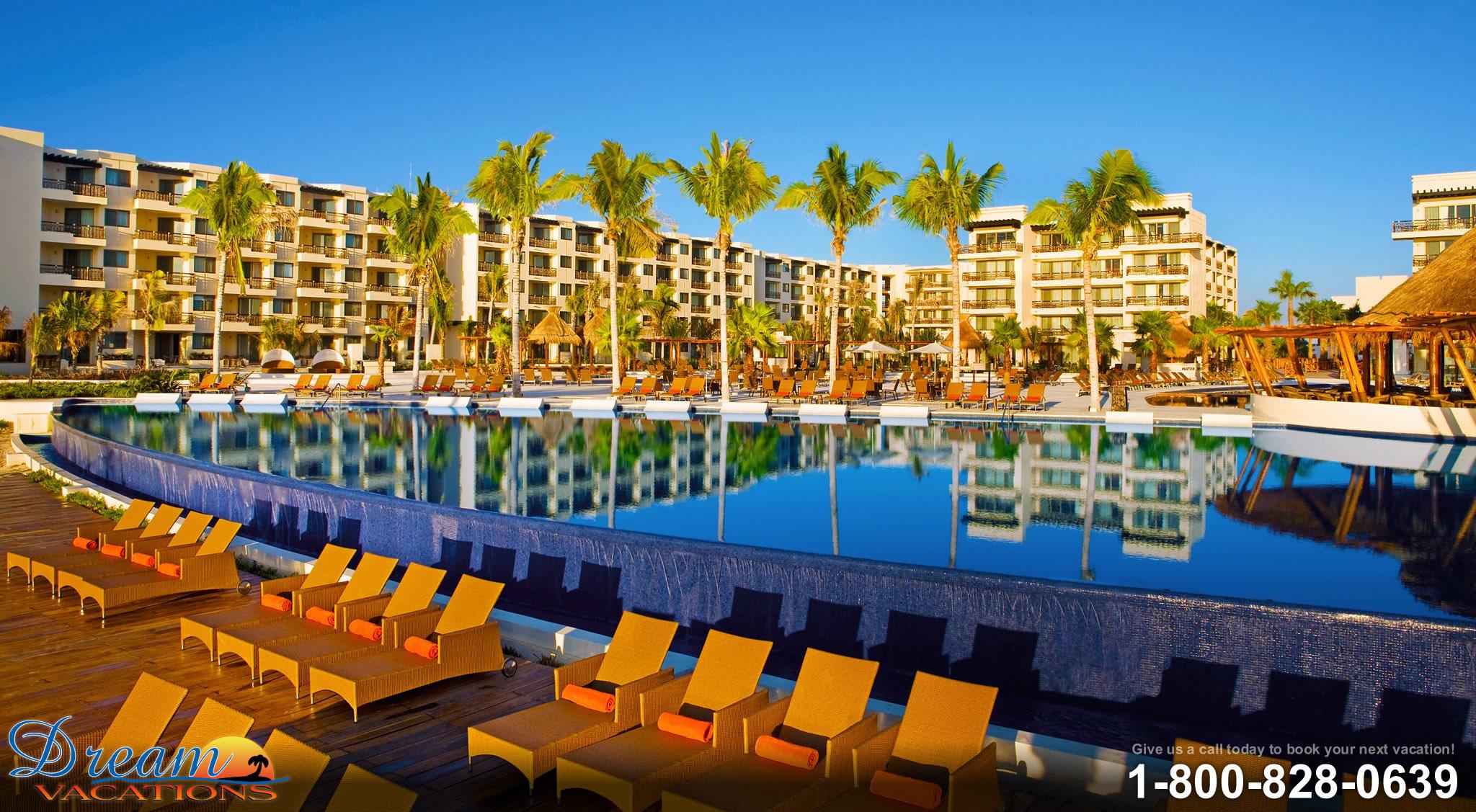 Dreams Riviera Cancun Image Gallery Go Dream Vacations Blog