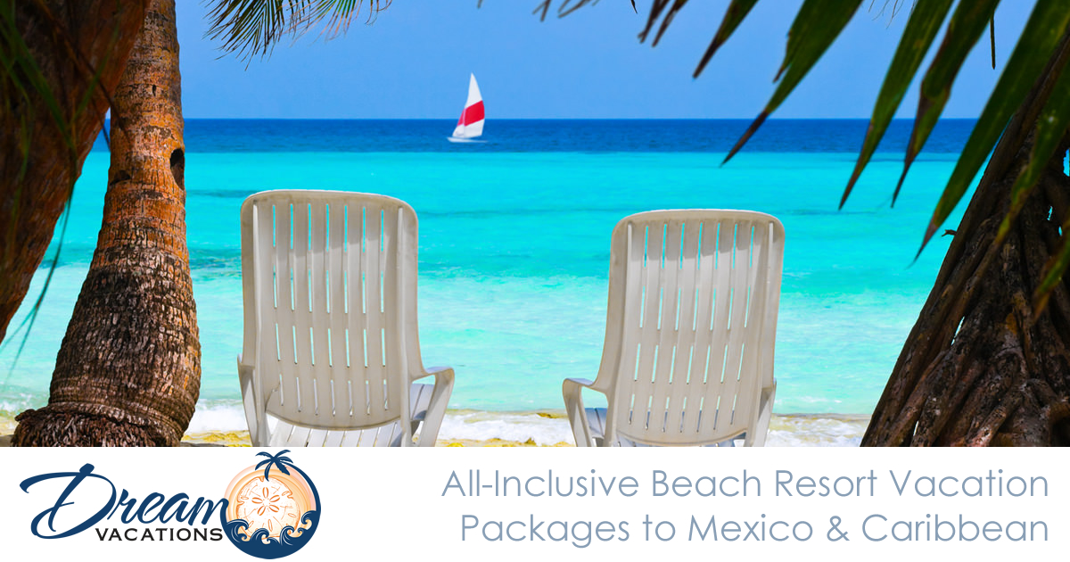 Go Dream Vacations All Inclusive Apple Vacations
