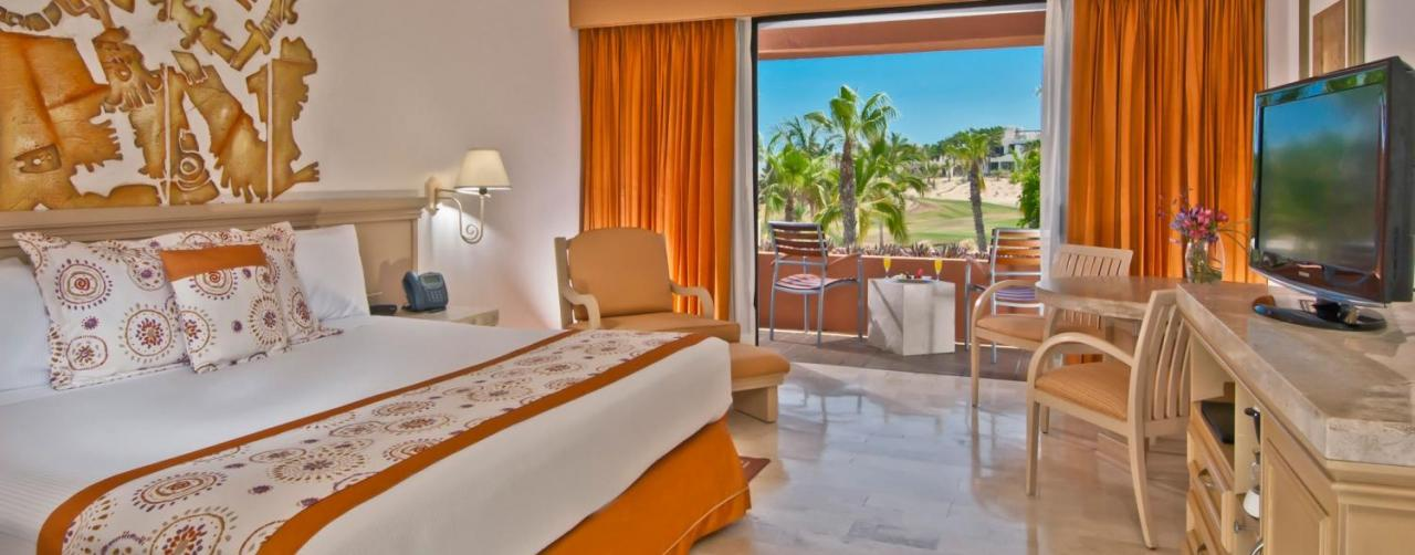 04meliacaboreal Roomdeluxegardenview_s Melia Cabo Real The Corridor Los Cabos