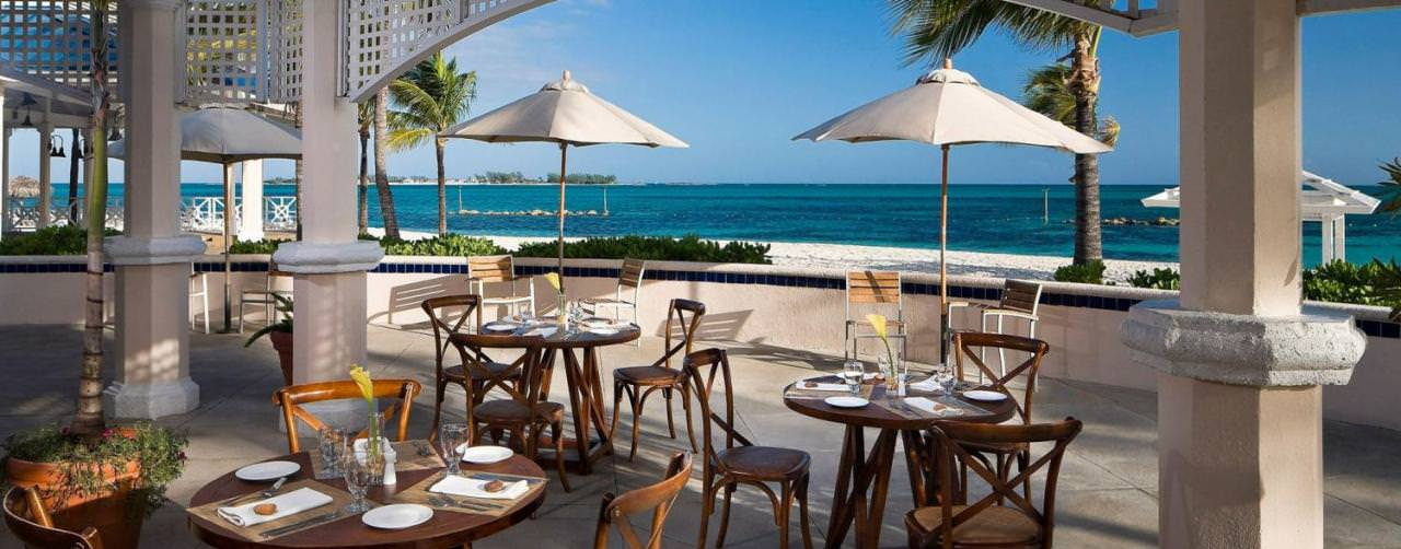 Best Restaurants In Nau Bahamas