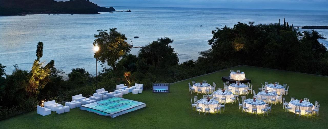 Melia Azul Ixtapa Beach Resort