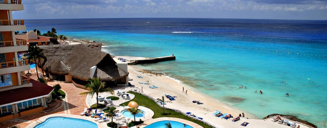 El Cozumeleno Beach Resort Cozumel Mexico