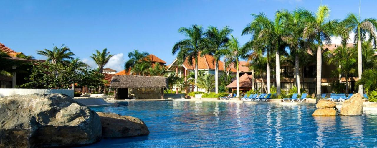 Ifa Villas Bavaro Beach Resort Amp Spa