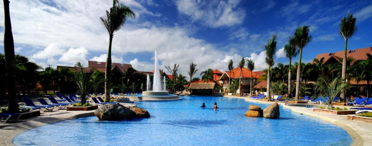 Ifa Villas Bavaro Beach Resort Amp Spa