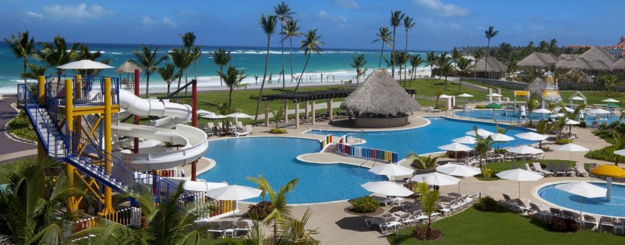Punta Cana Casino Resorts