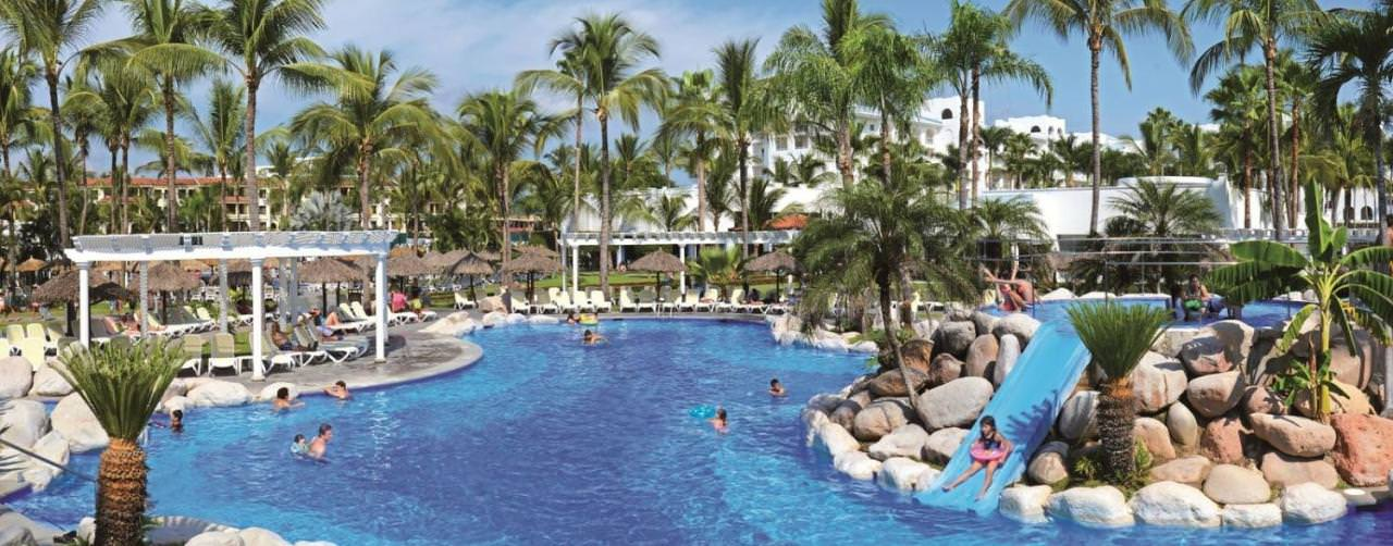 Riu Jalisco All Inclusive Beach Resort Puerto Vallarta