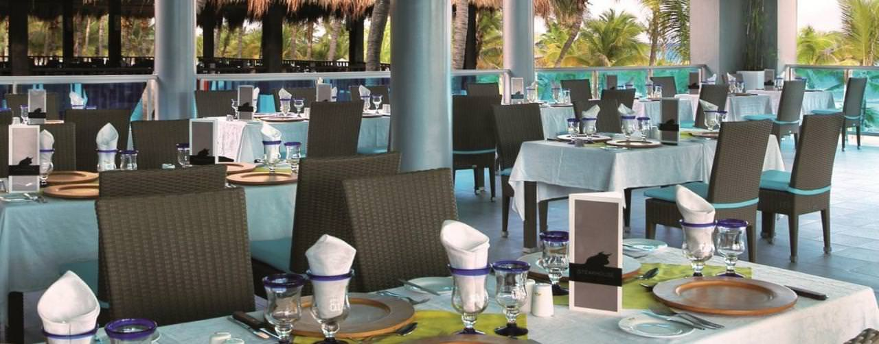 Riu Yucatan All Inclusive Resort Riviera Maya Mexico