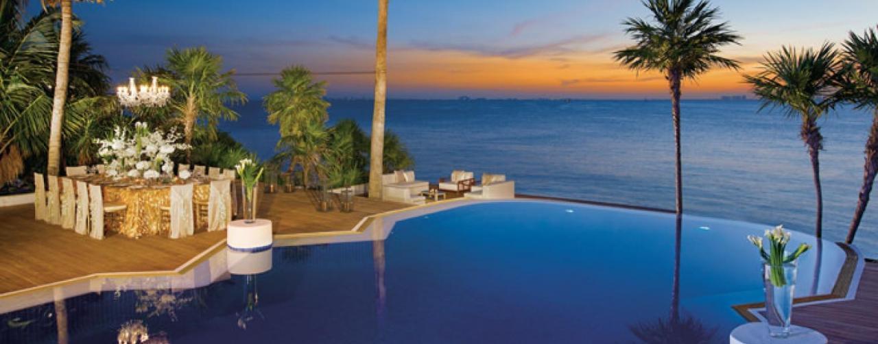 Zoetry Villa Rolandi Isla Mujeres All Inclusive Resort