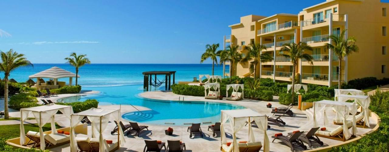 All Inclusive Resorts Now Resorts Spas Pool Preferred Club Pool