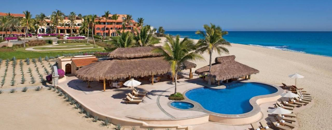 All Inclusive Resorts Zoetry Pool Beach Club