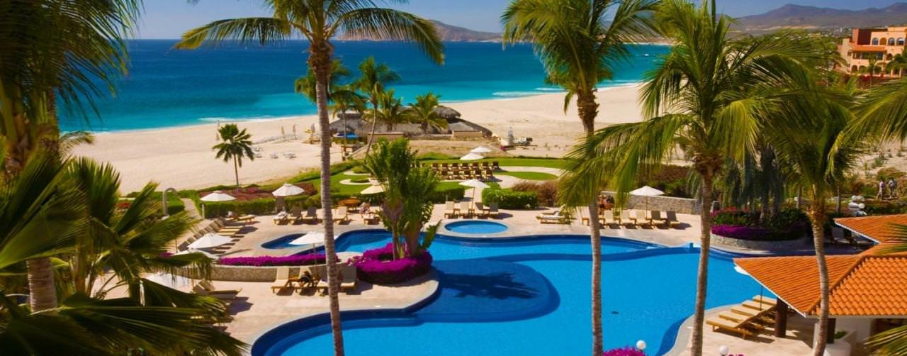 All Inclusive Resorts Zoetry Pool View