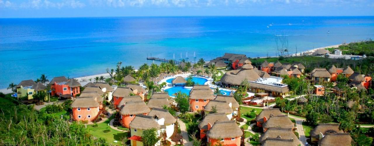 Iberostar Cozumel All Inclusive Beach Resort Cozumel Mexico
