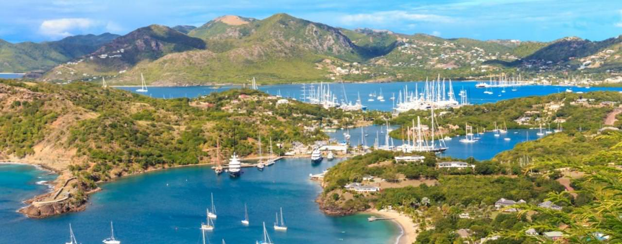 Antigua Caribbean Hotels All Inclusive Resorts