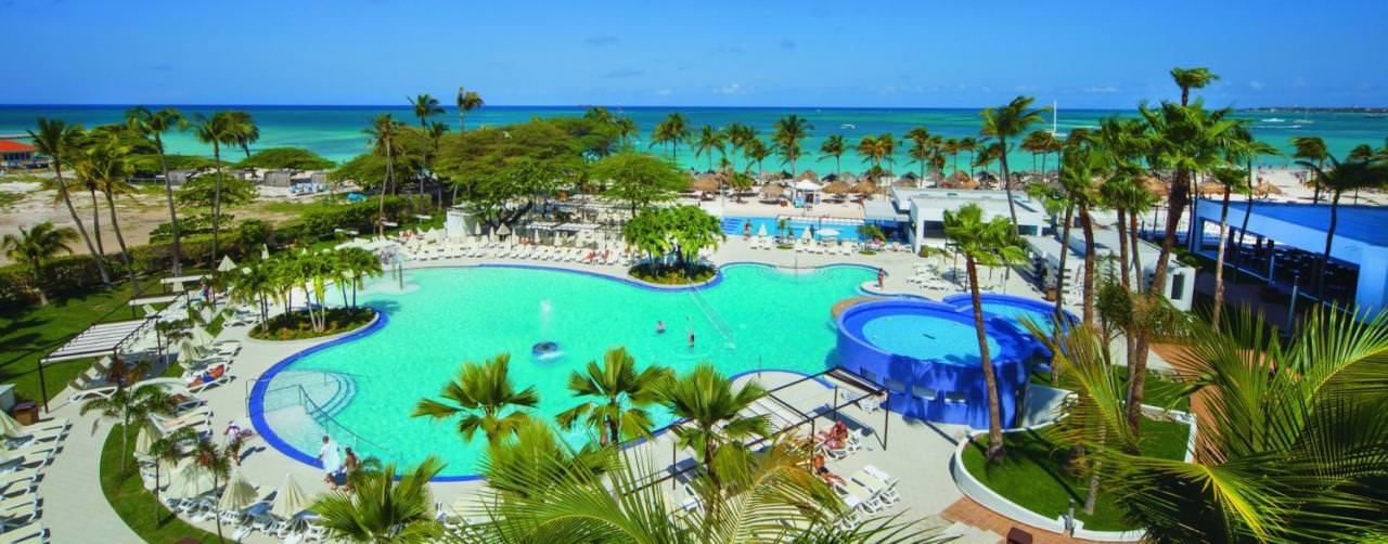 Aruba all inclusive resorts adults only volleyball porno for Best all inclusive resorts for your money
