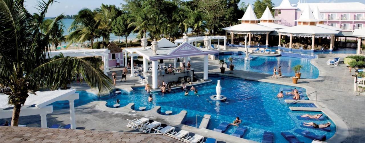 Riu Negril Jamaica Hotel And Resort
