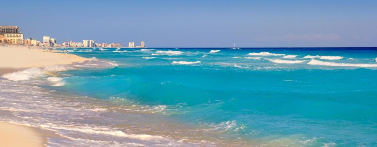 Beach Vacations In Mexico All Inclusive Resorts