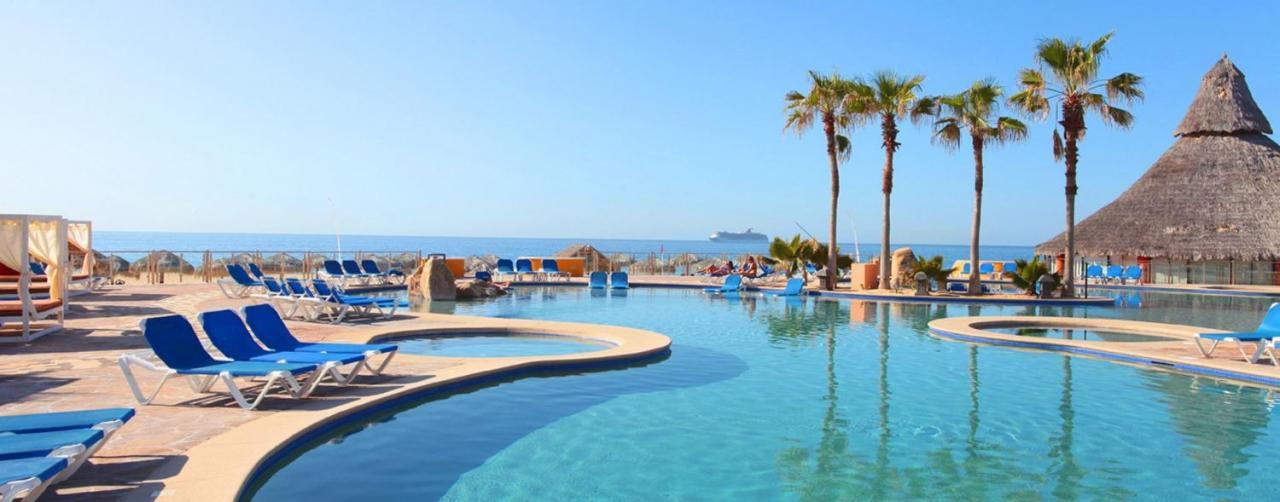 Sandos Finisterra Los Cabos Resort Cabo San Lucas