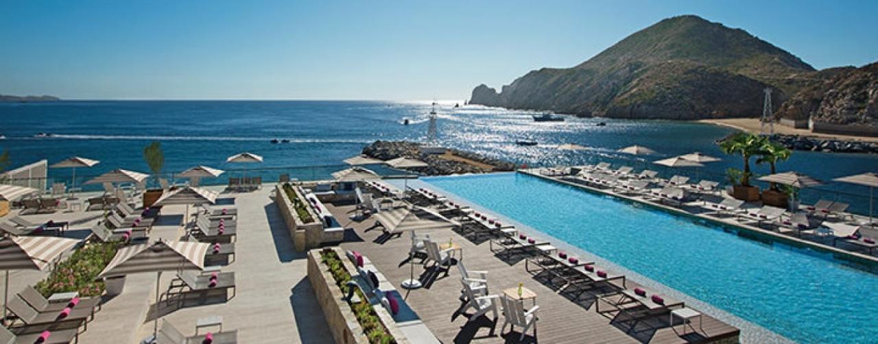 Breathless Cabo San Lucas Resort Amp Spa Cabo San Lucas