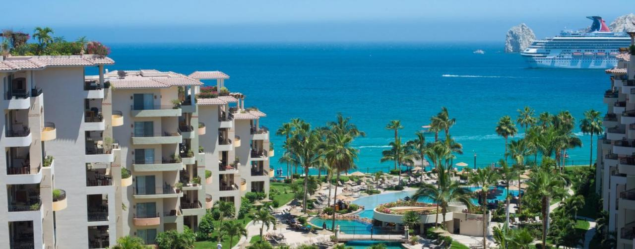 Cabo San Lucas All Inclusive Flight And Hotel