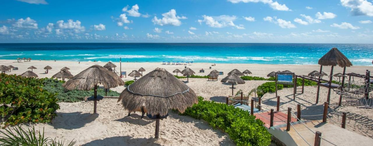 Cancun Mexico All Inclusive Resorts