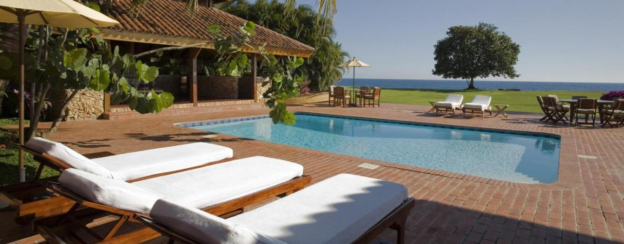 Casa De Campo Resort, La Romana, Dominican Republic