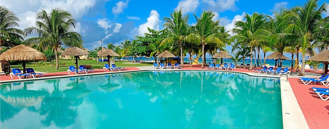 Allegro Cozumel Resort By Occidental Mexico