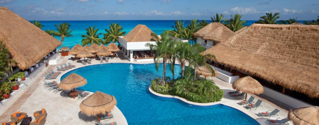 Sunscape Sabor Cozumel Resort Amp Spa