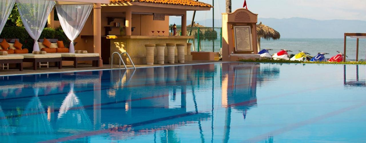 Golden Crown Paradise Resort Puerto Vallarta Picture Of