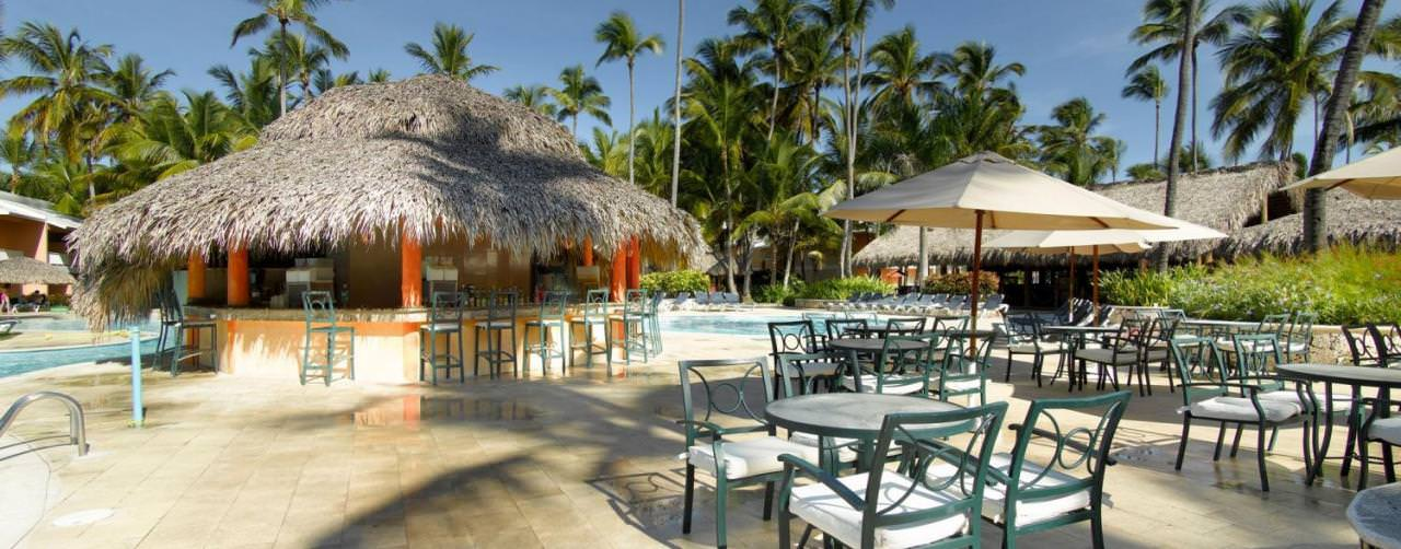 Grand Palladium Bavaro Resort Spa Punta Cana Dominican Republic Pool Main