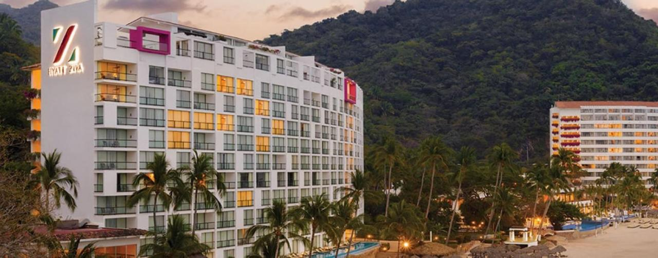 Hyatt Ziva Puerto Vallarta Inclusive Luxury Resort