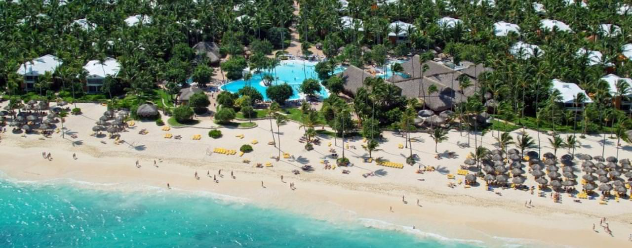 Iberostar Bavaro All Suite Resort Punta Cana Dominican Republic Bavaro Gen45 12.06