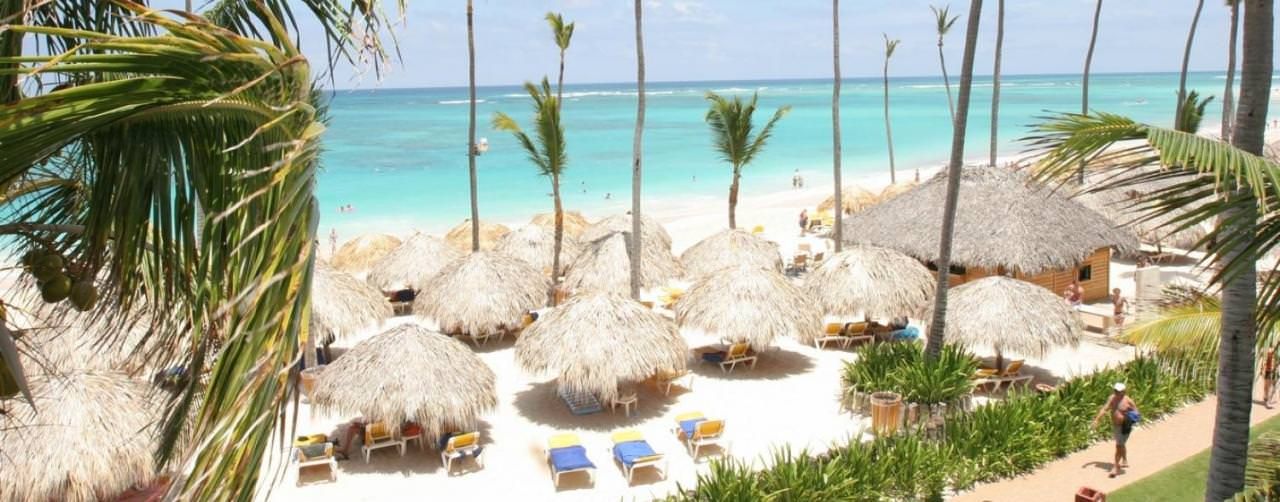 Iberostar Bavaro All Suite Resort Punta Cana Dominican Republic Beach