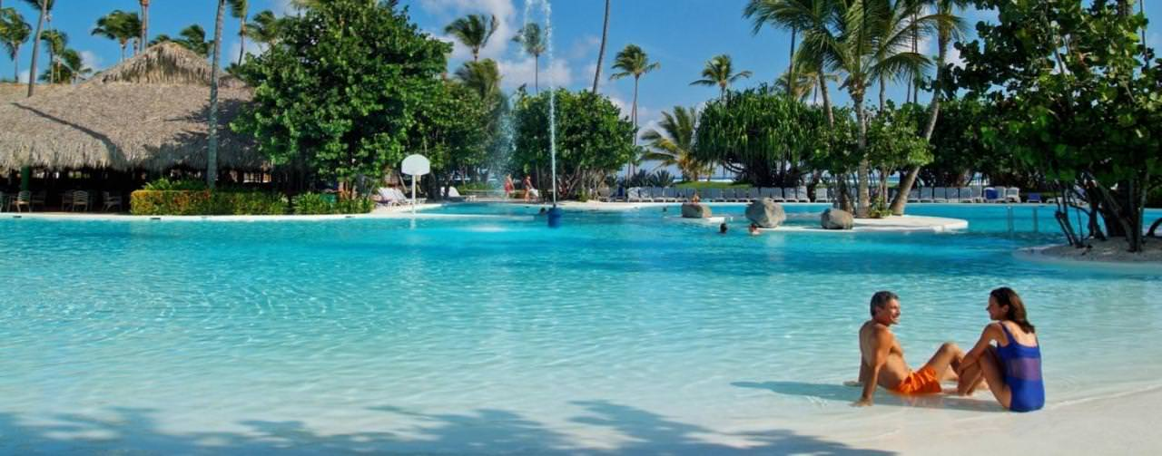Iberostar Bavaro All Suite Resort Punta Cana Dominican Republic Bvr Pool 011