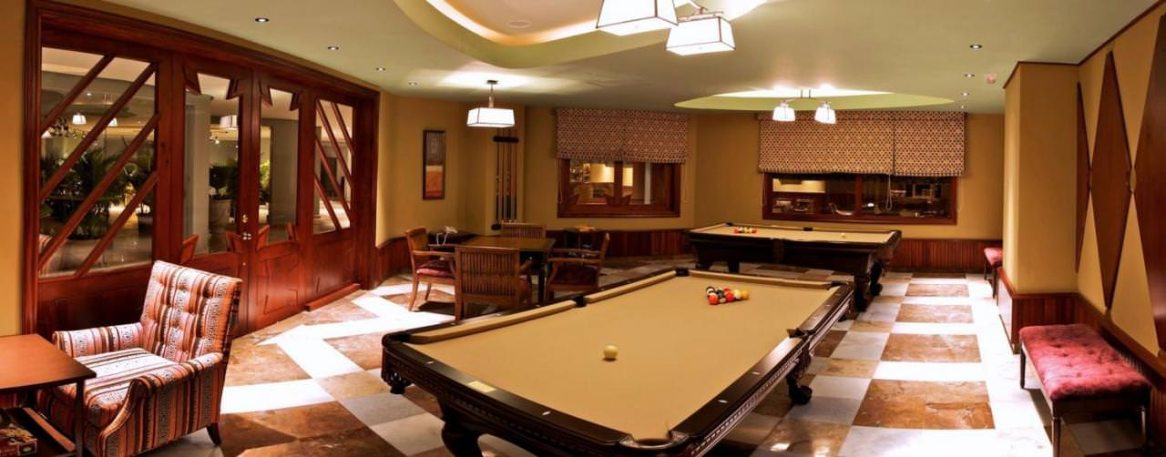 Iberostar Grand Hotel Rose Hall Montego Bay Jamaica Activities Billiards