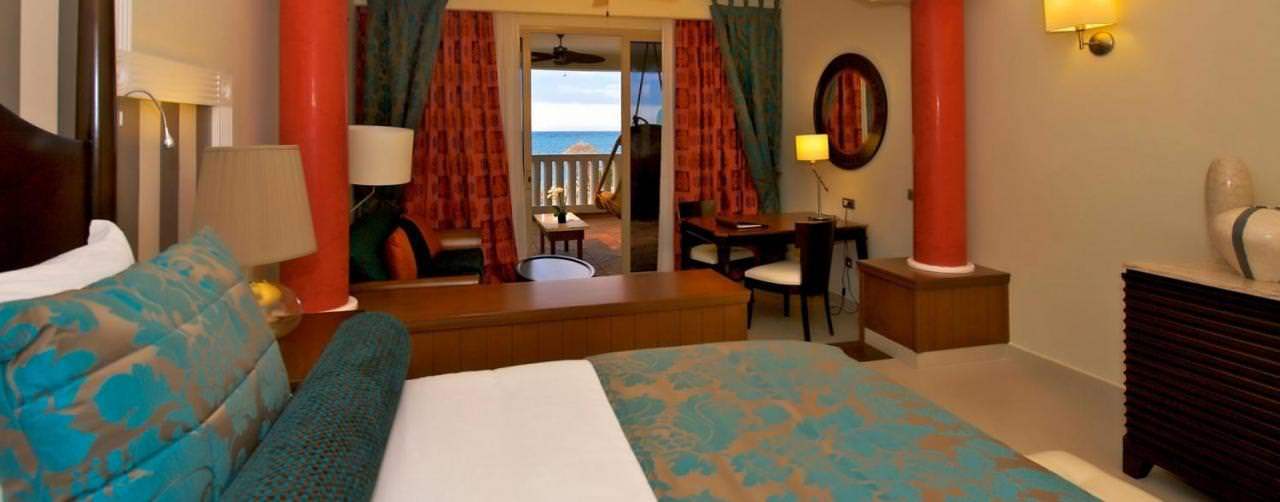 Iberostar Grand Hotel Rose Hall Montego Bay Jamaica Room Master Suite