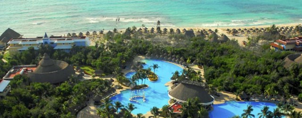 Iberostar Paraiso Beach Riviera Maya Mexico Rvmstar M03