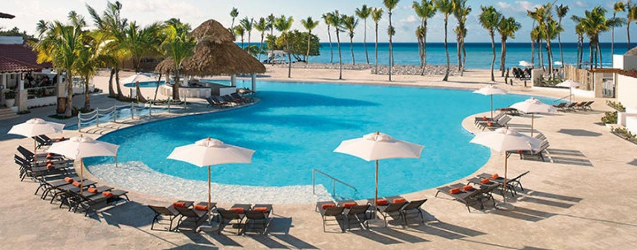 La Romana Dominican Republic Dreams Dominicus La Romana Dredl_mainpool_2a