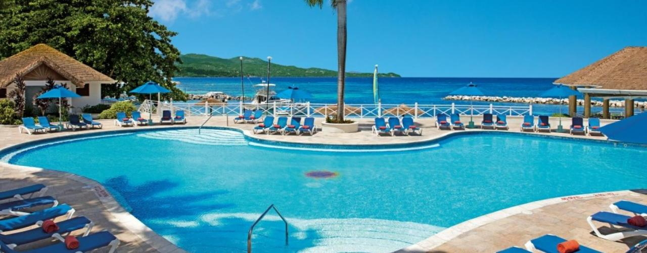 Sunscape Splash Montego Bay Montego Bay