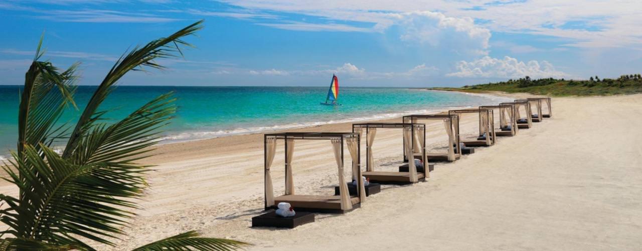 Moon Palace Golf Amp Spa Resort Riviera Maya Mexico