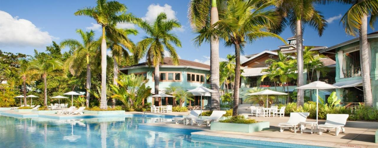 Find Romance and Relaxation at Couples Negril in Jamaica