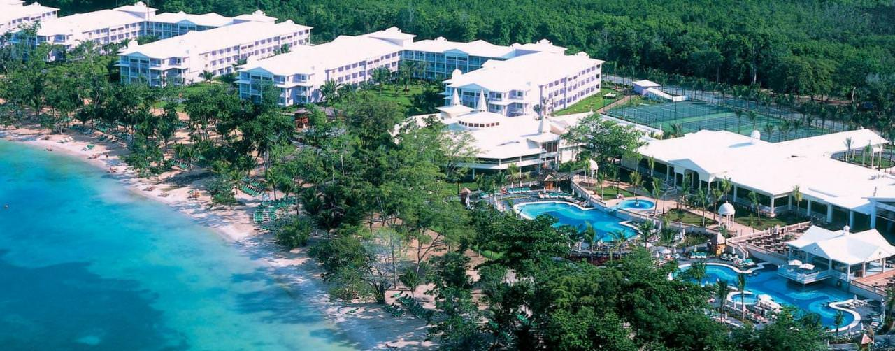 Riu Negril Club Hotel All Inclusive Negril Jamaica