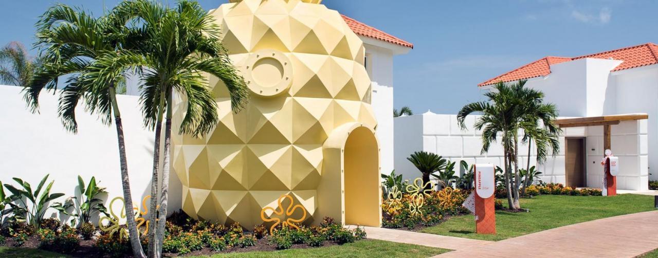Nickelodeon Hotels Amp Resorts Punta Cana Punta Cana