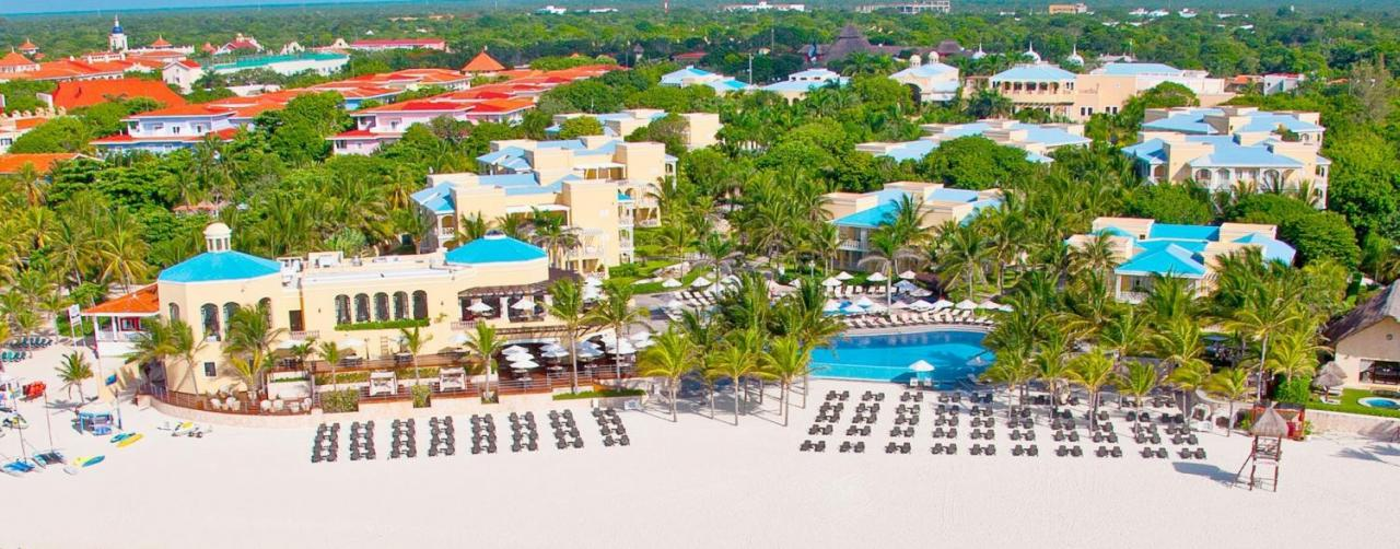 Royal Hideaway Playacar By Occidental All Inclusive Resort