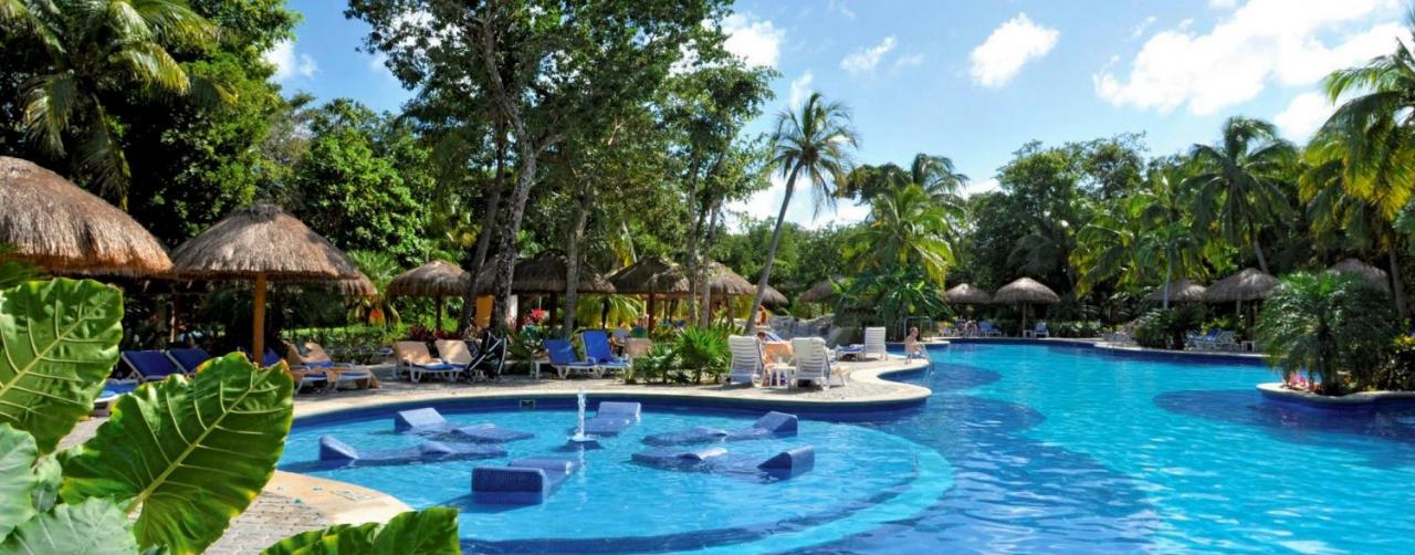 Riu Tequila Cancun Riviera Maya Mexico