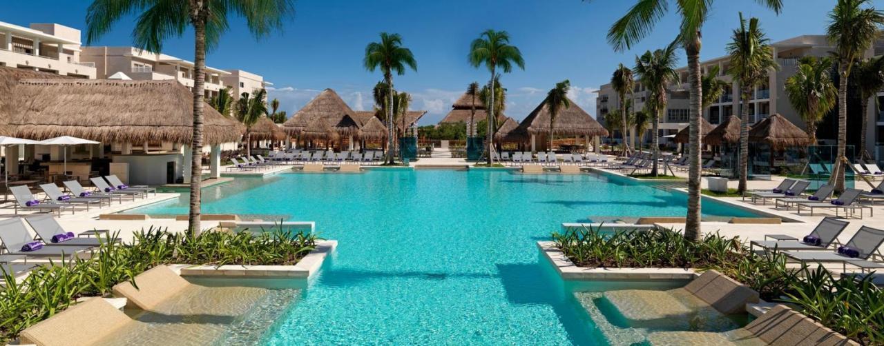 Paradisus Playa Del Carmen La Perla