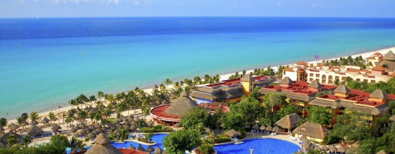 Iberostar Tucan Playa Del Carmen Riviera Maya Mexico