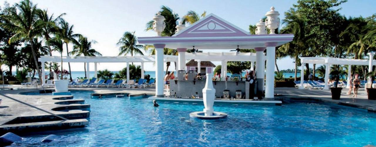 Riu Palace Tropical Bay All Inclusive Resort Negril Jamaica