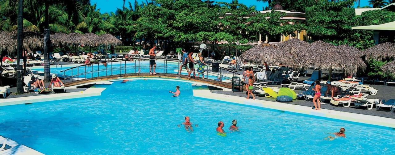 Riu Merengue Puerto Plata Dominican Republic