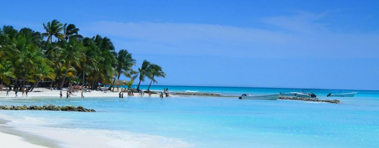 All inclusive flight and hotel packages to punta cana for Best all inclusive resort deals